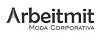 Sistema Web para Arbeitmit uniformes corporativos